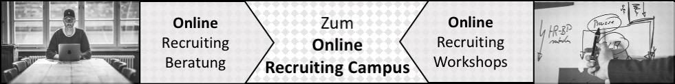 Recruiting Beratung